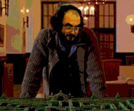 There's Something About Stanley: Kubrick's Strange Science Of Obsession